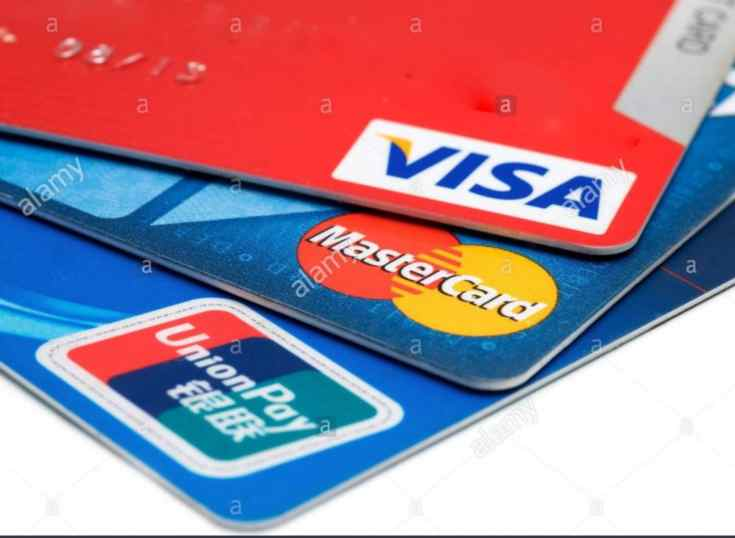 UnionPay se mantiene como el esquema de tarjetas más grande del mundo