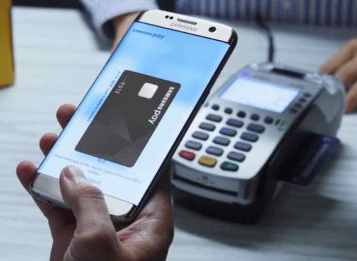 Samsung Pay aumentó usuarios en México