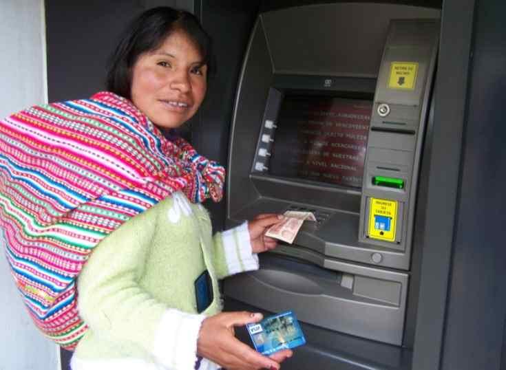 BID: Colombia, Perú y Uruguay tienen los mejores entornos para la inclusión financiera