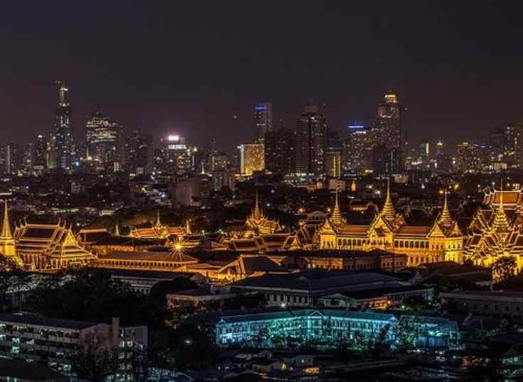 El fisco tailandes utilizará blockchain para rastrear el pago de impuestos
