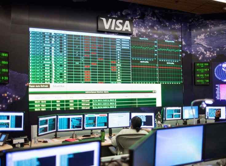 Visa y Billtrust colaboran en una red de pagos empresariales (BPN por sus siglas en inglés)