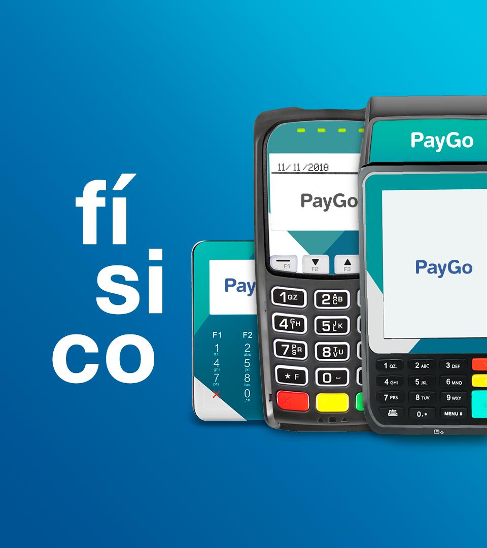 Brasil: NTK cambia de controlador y pasa a llamarse PayGo