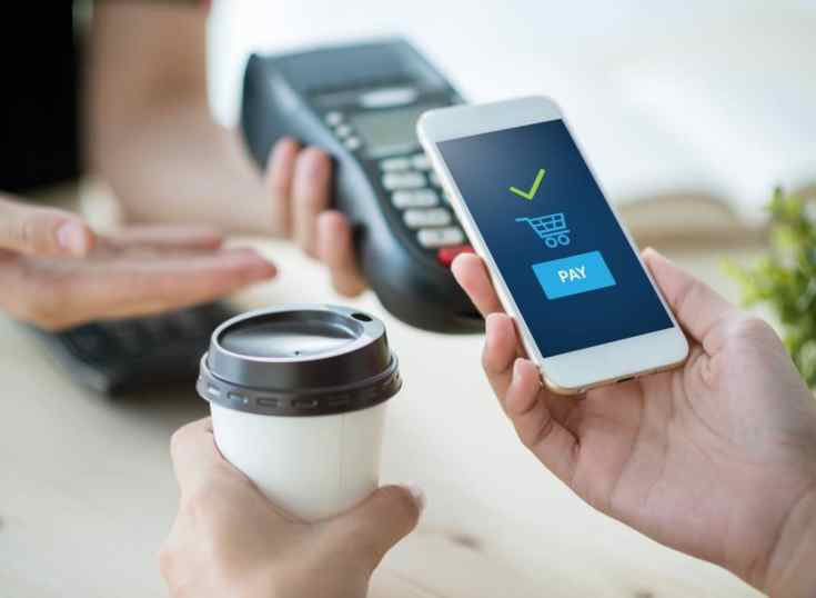 Brasil: índice de madurez de pagos digitales según VISA