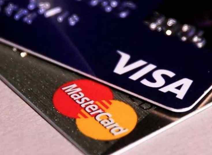 Europa: Visa y Mastercard se comprometen a reducir sus tasas de intercambio