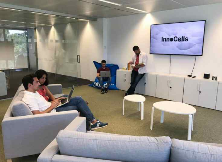 InnoCells invierte en la startup mexicana de pagos digitales UnDosTres