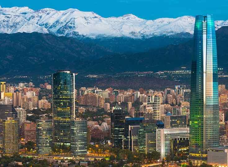 Santiago, segunda ciudad de América Latina y el Caribe donde los extranjeros gastan más en compras