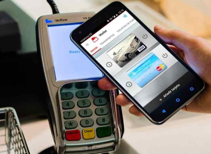 Pagos móviles, un canal de compra cada vez más habitual en España