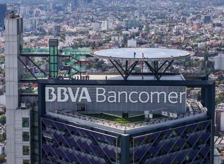 México: BBVA Bancomer tiene la mejor app de banca móvil