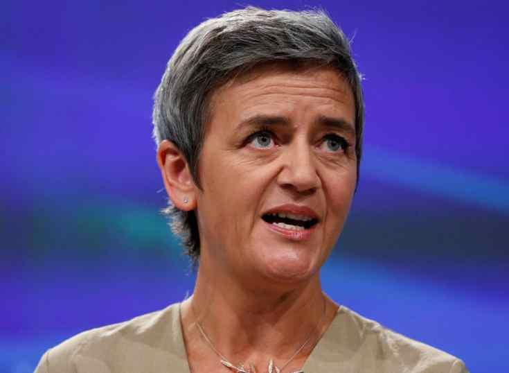 La UE multó con USD 648 millones a Mastercard por incumplir reglas de competencia