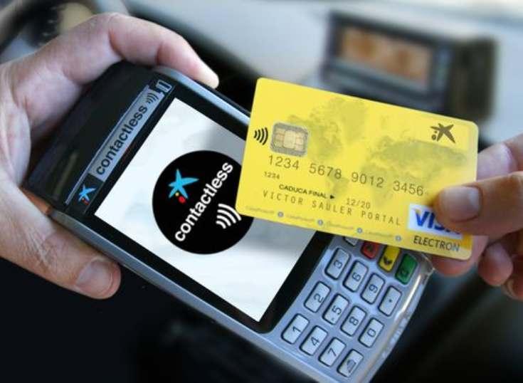 CaixaBank lider en pagos móviles en España