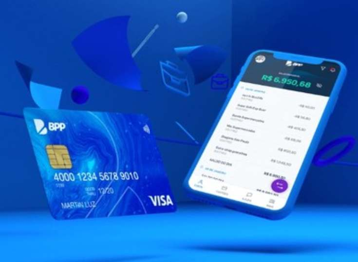BPP lanza primera billetera digital 100% brasileña