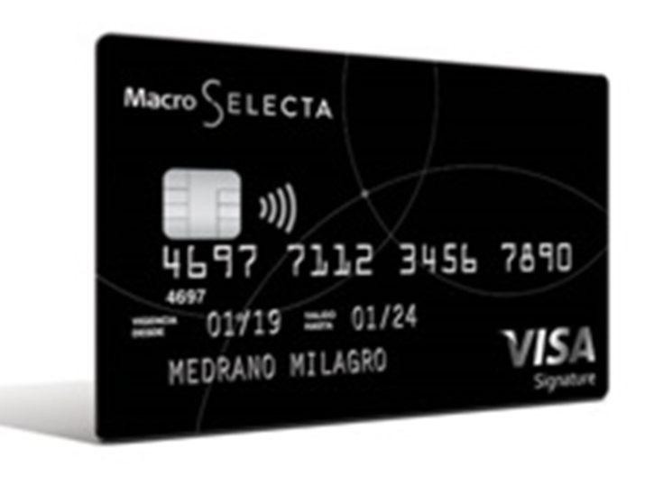 Argentina: Banco Macro apuesta por las tarjetas sin contacto