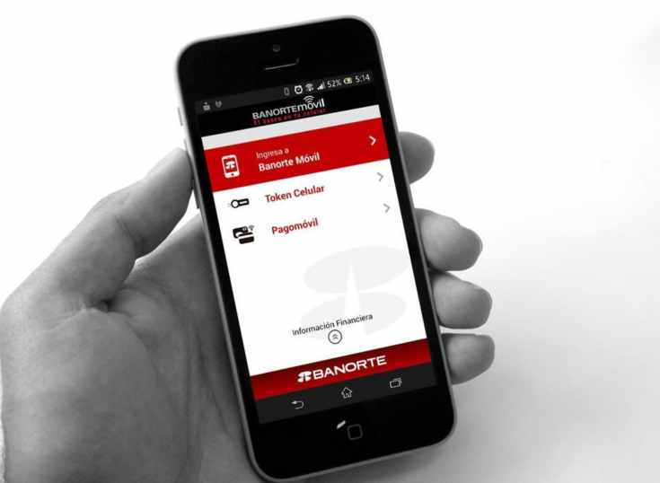 México: los clientes Banorte cuentan con banca móvil gratis
