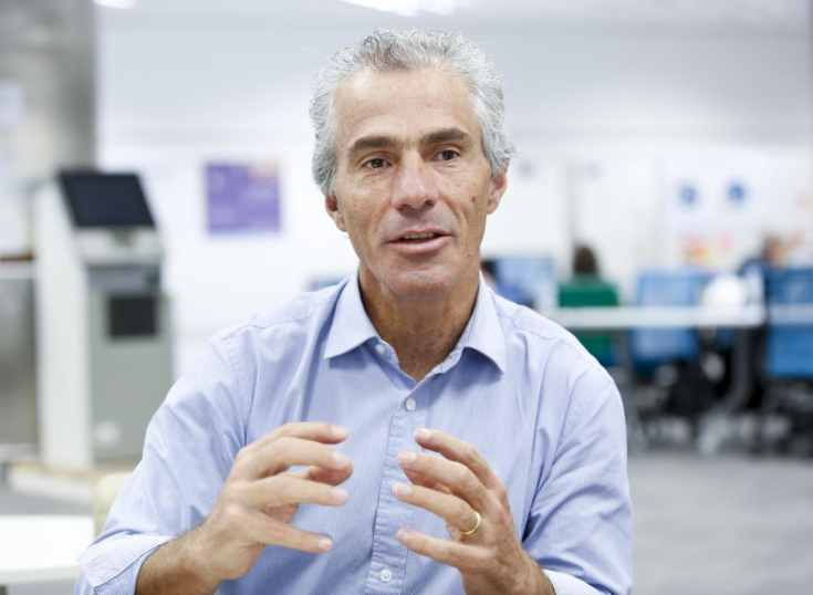 CEO del BCP de Perú apuesta por las Fintech