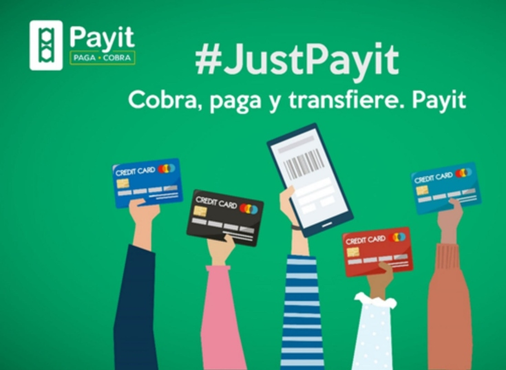 Rappi adquiere la startup mexicana de pagos Payit