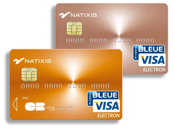 Visa y el banco francés Natixis han creado una alianza para ofrecer servicios de pagos a las fintech