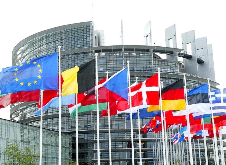 El Parlamento de la UE busca nuevas reglas para pagos transfronterizas