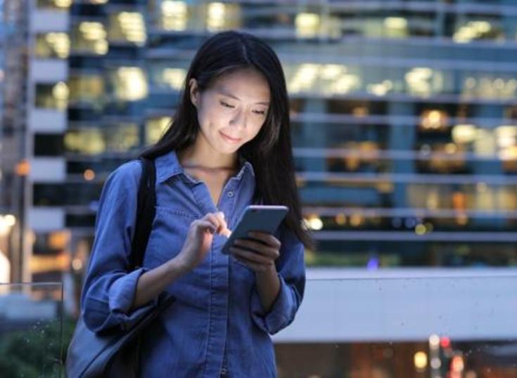 China: usuarios de pagos móviles alcanzan 583 millones en 2018