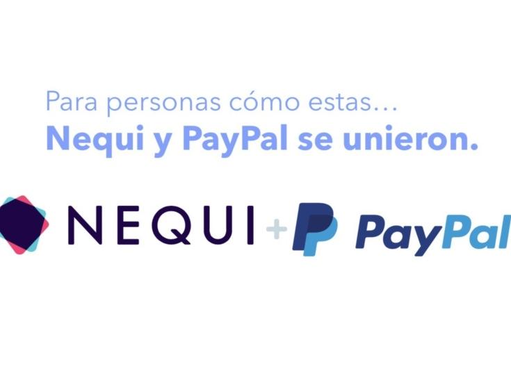 Colombia: alianza exitosa entre PayPal y Nequi