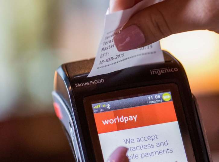 FIS compra Worldpay por 43 mil millones