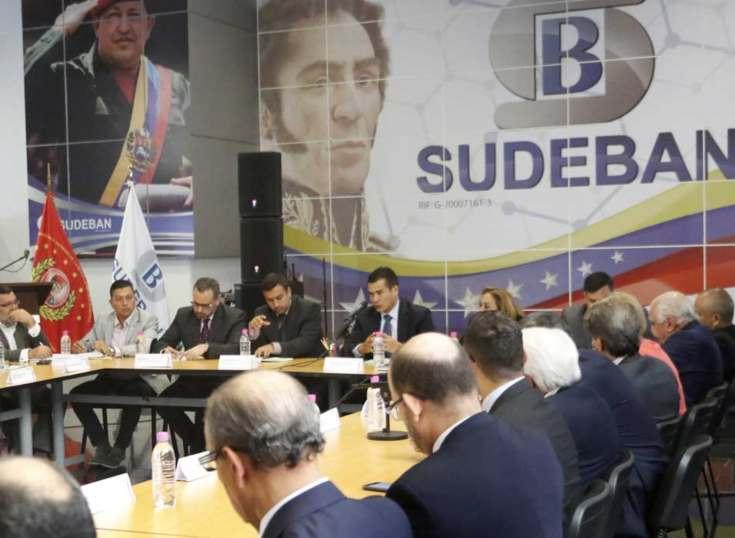 Venezuela: Sudeban busca interconexión interna para sus pagos