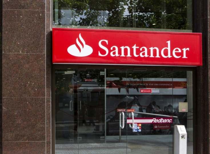 Santander México impulsará un estudio sobre desarrollo y regulación de las fintech