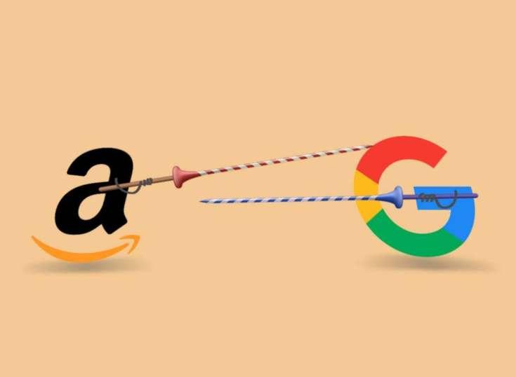 México: Amazon, Facebook y Google quieren aprovechar la Ley Fintech para sistemas de pagos