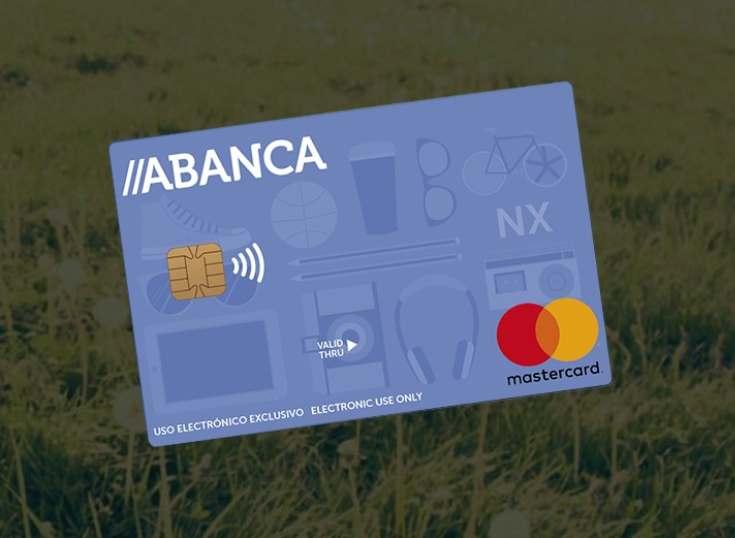 España: Abanca lanza nueva tarjeta Mastercard sin comisiones