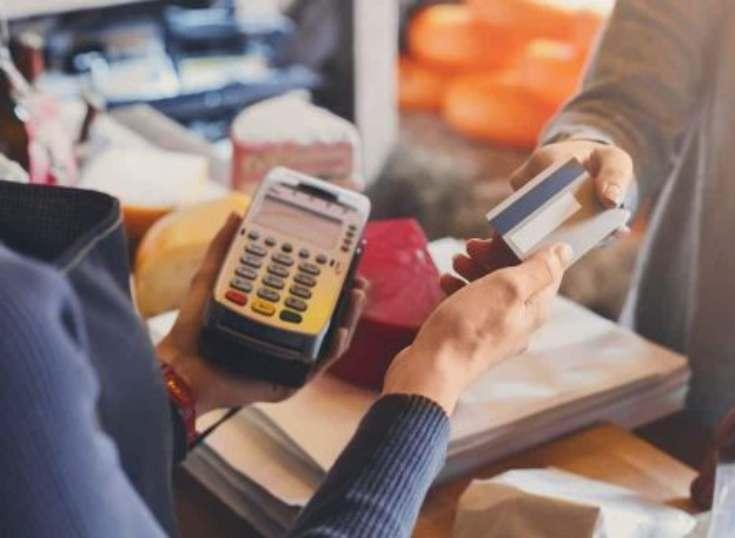 American Express mira a los pequeños comercios