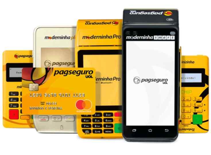 Brasil: PagSeguro anunció el pago instantáneo en operaciones de crédito y débito