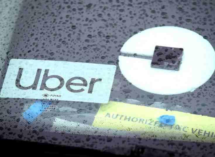PayPal planea invertir 500 millones en Uber