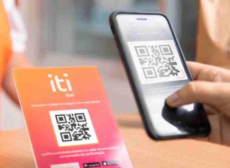 Itaú anunció para Brasil su nueva plataforma de pago digital iti