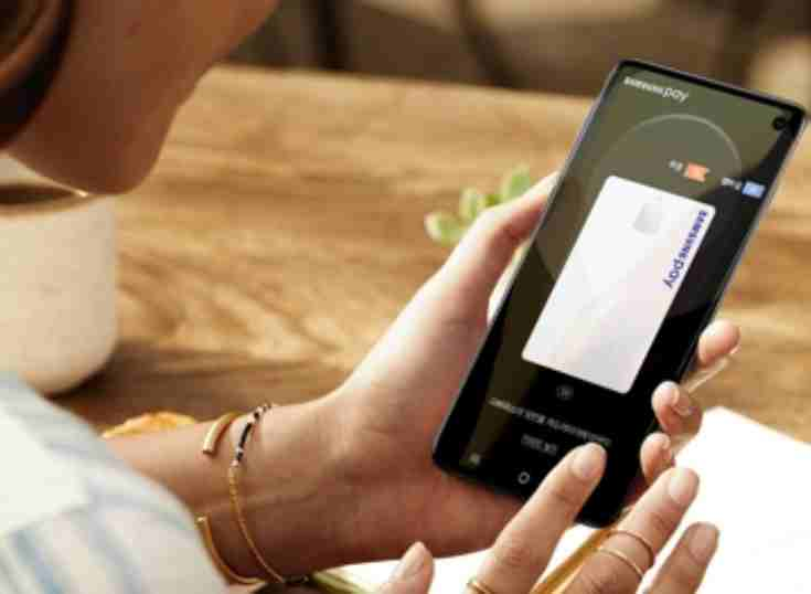Samsung Pay no para de crecer