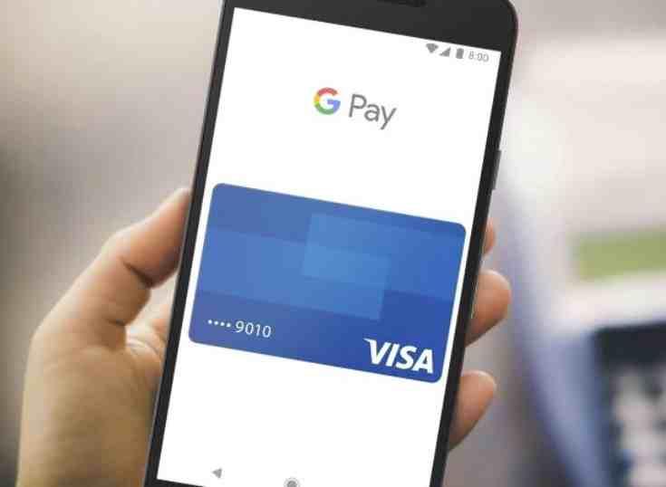 Google evalúa extender alianzas para uso de Google Pay en Chile