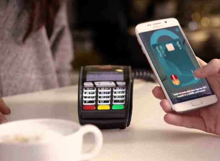 Mastercard y Samsung desarrollarán servicios de identidad digital