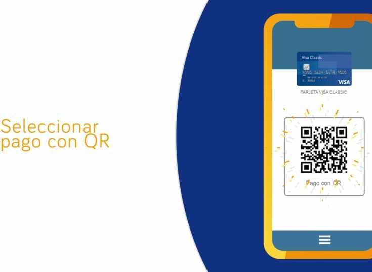Perú se suma a la ola de los pagos con código QR