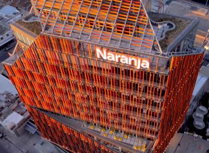Naranja anunció nuevo CEO