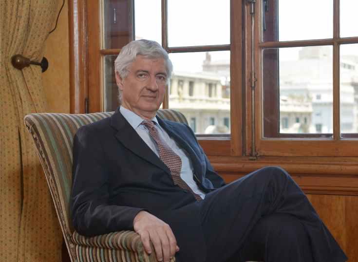 Javier Etcheberry, Presidente Ejecutivo de Multicaja