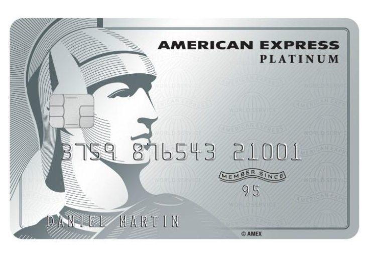 España: American Express se reorganiza