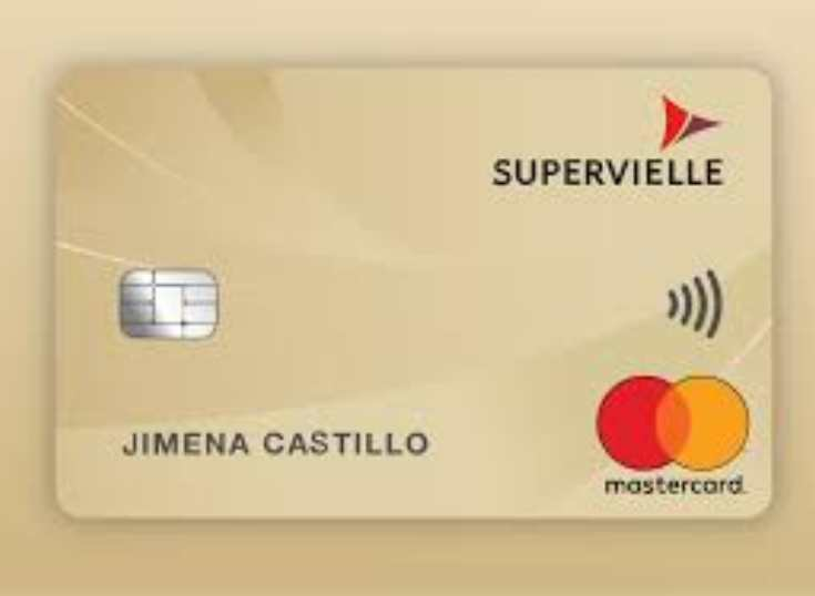 Argentina: banco Supervielle incorpora tarjetas contactless