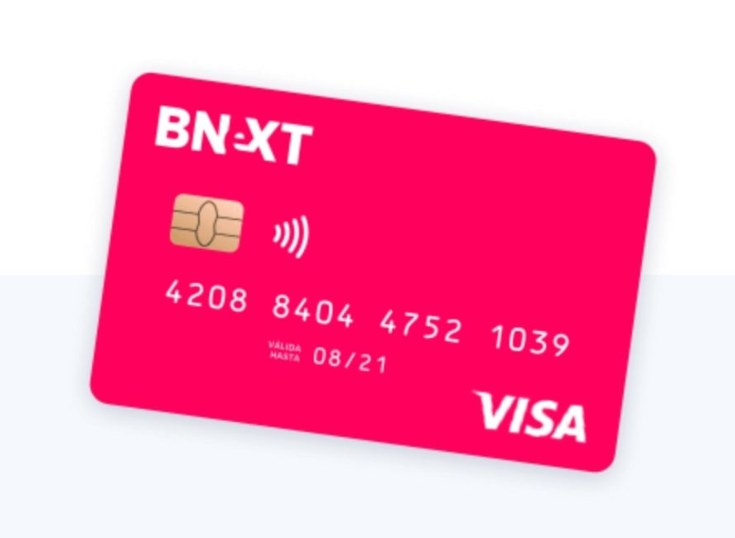 España: la fintech Bnext entra en el Top 10 de apps de finanzas más utilizadas
