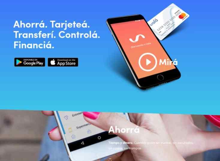 Ualá alcanza el millón de tarjetas en Argentina