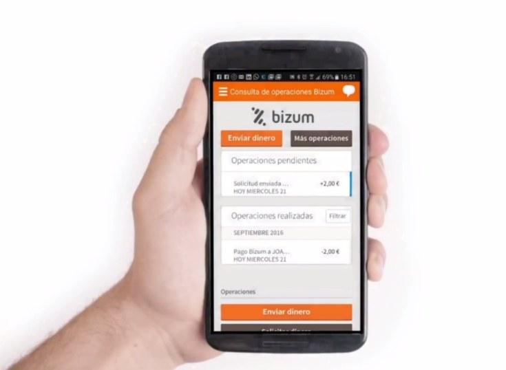 Bizum prepara su internacionalización para 2020