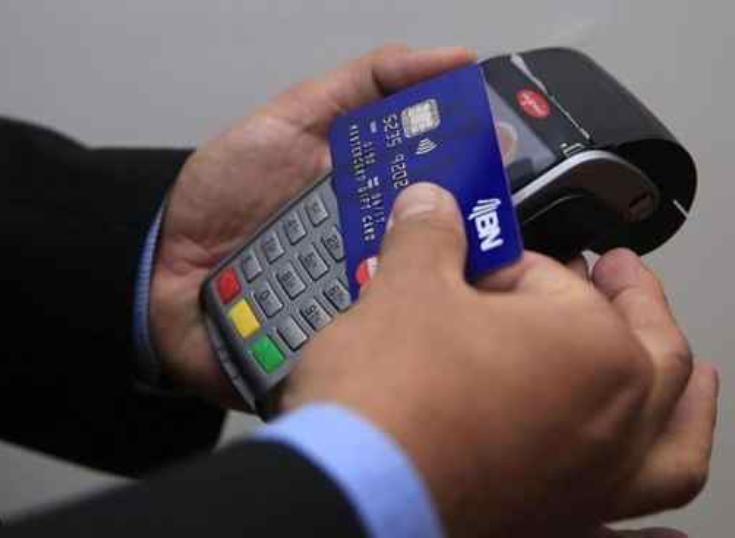 Costa Rica: casi 75% de las tarjetas de crédito tienen banda, chip y sistema contactless