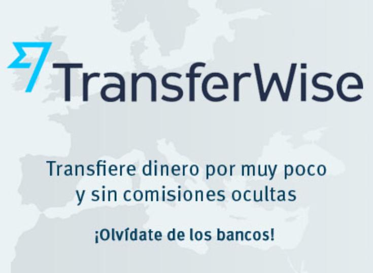 TransferWise ahora permite enviar dinero al extranjero desde la Argentina