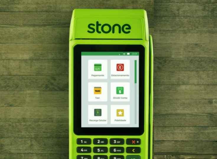 Brasil: Stone alcanza el 7% del mercado de adquirencia