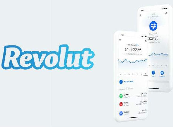 La fintech Revolut alcanza los 300.000 clientes en España