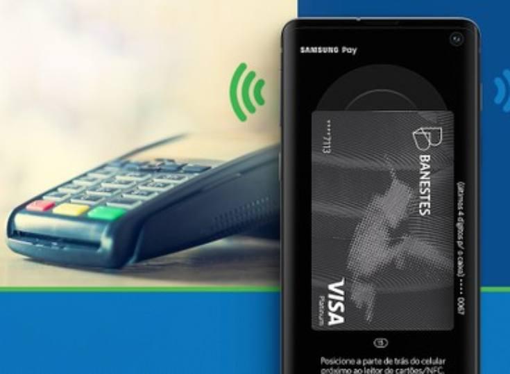 Brasil: Banestes se suma a Samsung Pay