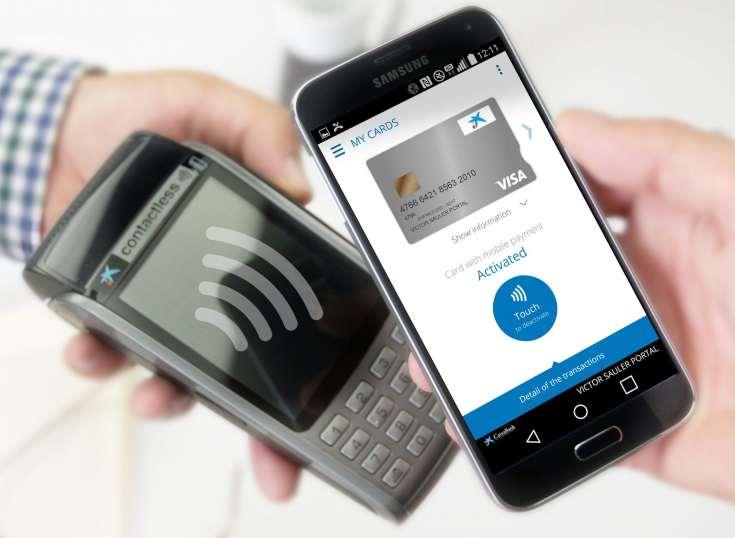 Según consultora los pagos digitales aumentarán un 14% hasta 2022