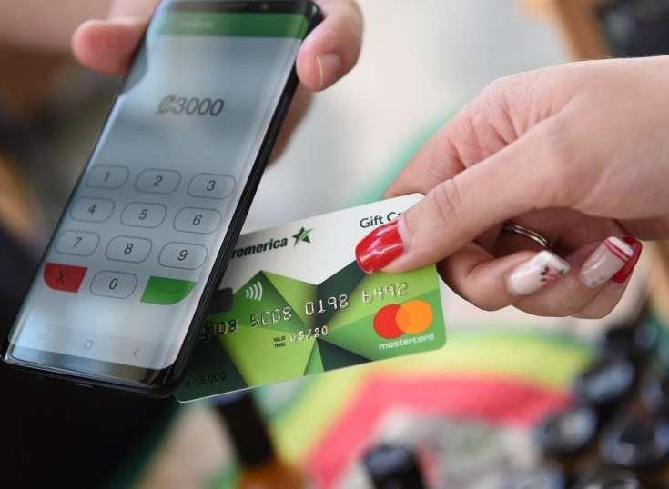 """Costa Rica: """"Tap on Phone""""  el pago sin terminal POS ya esta diponible de la mano de Mastercard"""